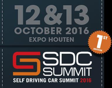 los logo sdc summit en 1st 2