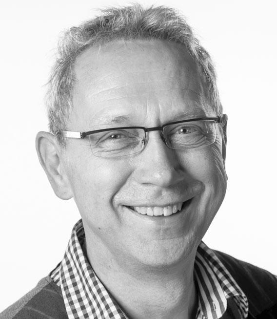 Johan Janse, ROTS